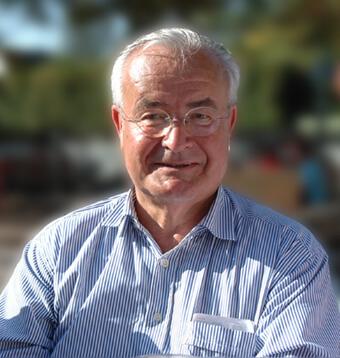 Peter G. von Windau